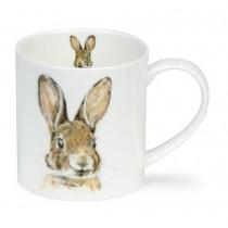 Buy the Dunoon Orkney Mug Hedgehogs 350ml online at smithsofloughton.com