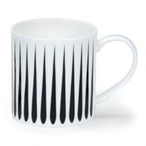 Buy the Dunoon Orkney Mug Mono Teardrops online at smithsofloughton.com