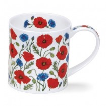 Buy the Dunoon Orkney Mug Provence Corn online at smithsofloughton.com