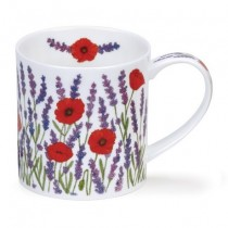 Buy the Dunoon Orkney Mug Provence Lavender online at smithsofloughton.com