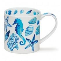 Buy the Dunoon Orkney Mug Rockpool online at smithsofloughton.com