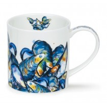 Buy the Dunoon Orkney Mug Shelled Mussels 400ml online at smithsofloughton.com
