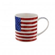 Buy the Dunoon Orkney Mug Union+Stars 350ml online at smithsofloughton.com