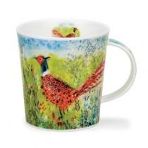 Buy the Dunoon Pheasant Mug online at smithsofloughton.com