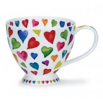 Buy the Dunoon Skye Warm Hearts Cup online at smithsofloughton.com