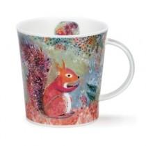 Buy the Dunoon Squirrel Mug online at smithsofloughton.com