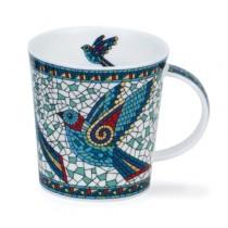 Buy the Dunoon Terrazzo Bird Mug online at smithsofloughton.com
