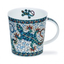 Buy the Dunoon Terrazzo Lizzard Mug online at smithsofloughton.com
