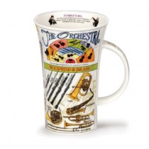 Buy the Dunoon The Orchestra Mug online at smithsofloughton.com