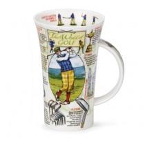 Buy the Dunoon World of Golf Mug online at smithsofloughton.com