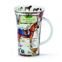 Buy the Dunoon World of Horse Mug online at smithsofloughton.com