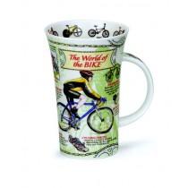 Buy the Dunoon World of The Bike Mug online at smithsofloughton.com