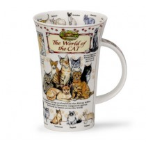 Buy the Dunoon World of the Cat Mug online at smithsofloughton.com