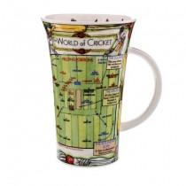 Buy the Dunoon World of The Cricket Mug 500ml online at smithsofloughton.com