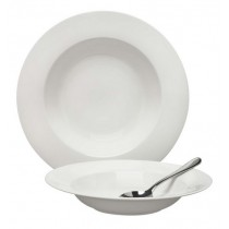Buy the Elia Glacier Rimmed Pasta Bowl online at smithsofloughton.com