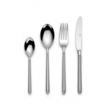 Buy the Elia Maypole Mist 4 Piece Dessert Set online at smithsofloughton.com