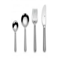 Buy the Elia Maypole Mist 4 Piece Dinner Set online at smithsofloughton.com