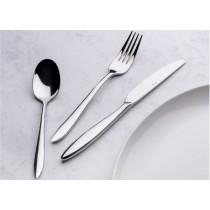 Buy the Elia Polar 44 Piece Cutlery Set online at smithsofloughton.com