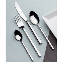 Buy the Elia Sirocco 24 Piece Cutlery Set online at smithsofloughton.com