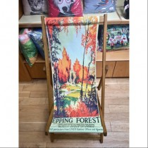 Buy the Epping Forest Deck Chair online at smithsofloughton.com
