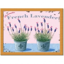 Buy the French Lavender Cushion Lap Tray online at smithsofloughton.com