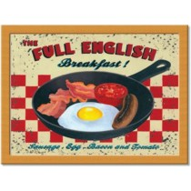 Buy the Full English Cushion Lap Tray online at smithsofloughton.com