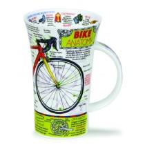 Buy the Glencoe_Bike Anatomy mug online at smithsofloughton.com
