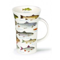 Buy the Glencoe_Freshwater Fish mug online at smithsofloughton.com