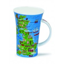 Buy the Glencoe_Iconic Britain online at smithsofloughton.com