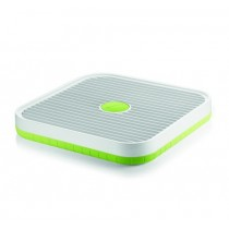 Buy the Guzzini Green Kitchen Drainer online at smithsofloughton.com