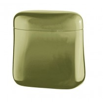 Buy the Guzzini Kitchen Canister Sand online at smithsofloughton.com