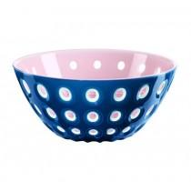 Buy the Guzzini Le Murrine Bowl Blue Pink 20cm online at smithsofloughton.com