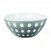 Buy the Guzzini Le Murrine Bowl Grey White 20cm online at smithsofloughton.com