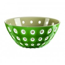 Buy the Guzzini Le Murrine Bowl Sage Grass Green 20cm online at smithsofloughton.com