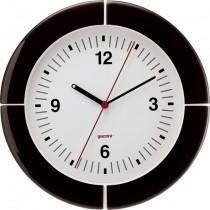 Buy the Guzzini Wall I-Clock Black online at smithsofloughton.com