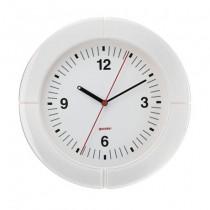 Buy the Guzzini Wall I-Clock White online at smithsofloughton.com