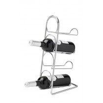 Buy the Hahn Pisa 4 Bottle Wine Rack online at smithsofloughton.com
