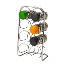 Buy the Hahn Pisa 8 Jar Spice Rack online at smithsofloughton.com