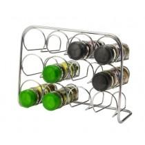 Buy the Hahn Pisa 8 Jar Spice Rack online at smithsofloughton.com
