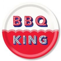 Buy the Jamida Asta Barrington BBQ King Tray online at smithsofloughton.com