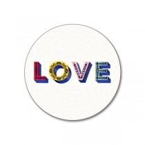 Buy the Jamida Asta Barrington Love Coaster online at smithsofloughton.com