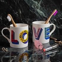 Jamida Word Collection Mug Love