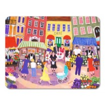 Buy the Jamida Bessie Johanson Stockholm in my Heart Tablemat online at smithsofloughton.com