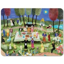 Buy the Jamida Bessie Johanson Summer Party Table Place Mat online at smithsofloughton.com