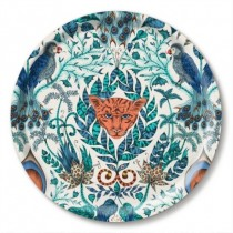 Buy the Jamida Emma J Shipley Amazon Blue Tray 39cm online at smithsofloughton.com