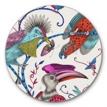 Buy the Jamida Emma J Shipley Audubon Drinks Coaster online at smithsofloughton.com
