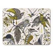 Buy the Jamida Emma J Shipley Audubon Gold Placemat 29cm online at smithsofloughton.com