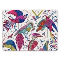 Buy the Jamida Emma J Shipley Audubon multi Coloured Placemat 29cm online at smithsofloughton.com
