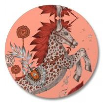 Buy the Jamida Emma J Shipley Caspian Coral Coaster online at smithsofloughton.com