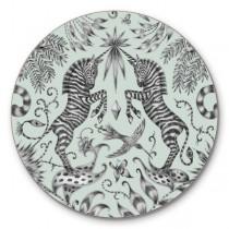 Buy the Jamida Emma J Shipley Kruger Green Coasters online at smithsofloughton.com